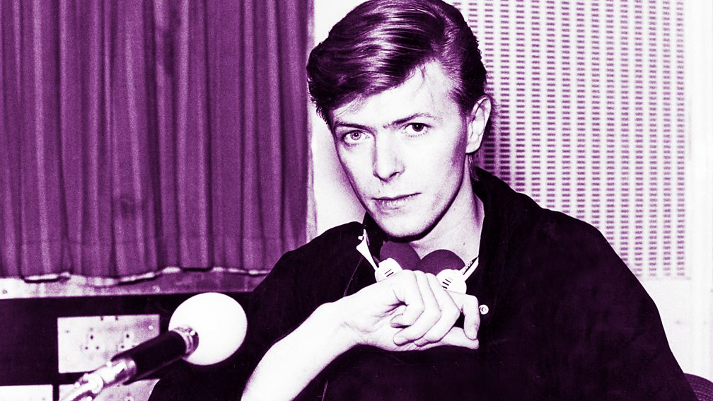 A documentary exploring the life and work of David Bowie. Bowie was one of the most influential musicians of his time, constantly re-inventing his persona and sound, from the 1960s hippy of Space Oddity, through Ziggy Stardust and the Thin White Duke to his later incarnation as a soulful rocker.