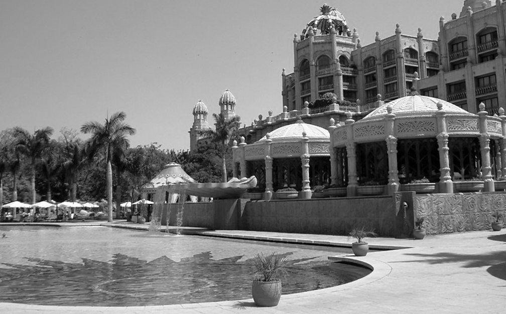 Sun City, North West Province, South Africa