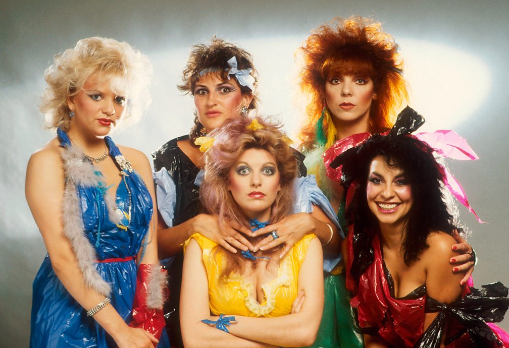 40 photos that prove the 80s were the best decade bbc music