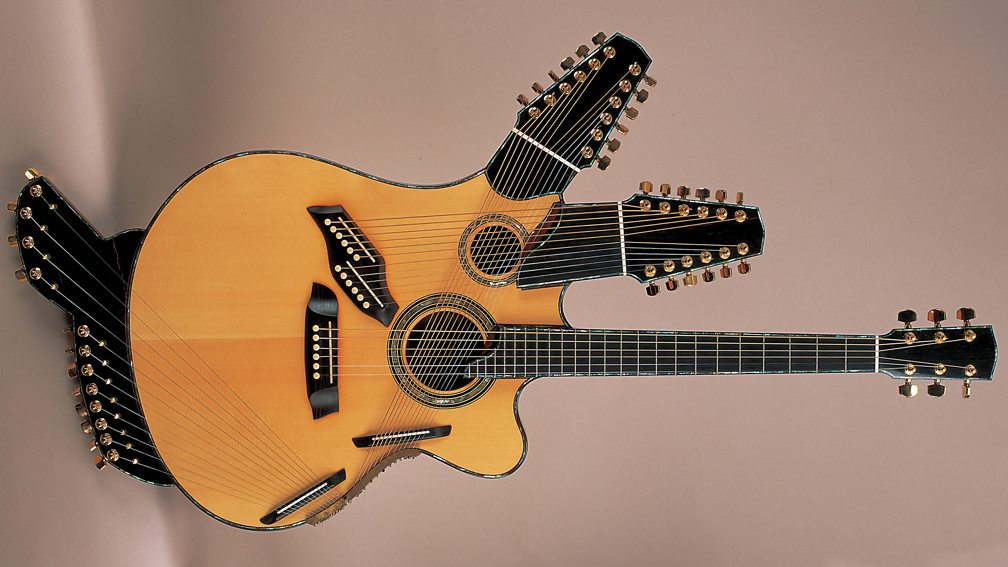 8 crazy instruments invented by famous musicians bbc music