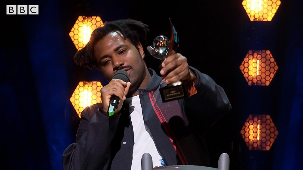 Sampha wins the Mercury Prize! Watch the highlights here