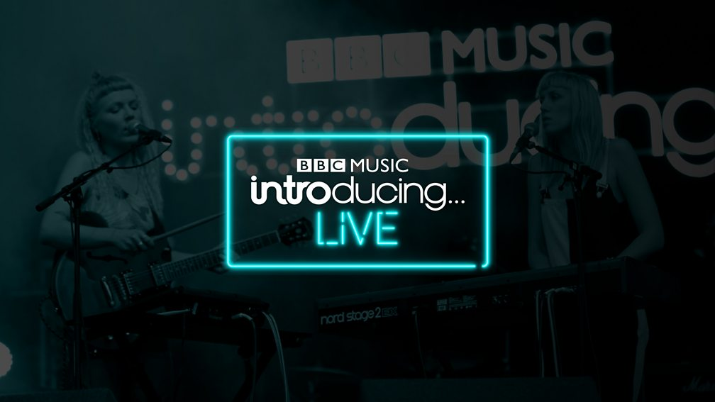 Find out more about BBC Music Introducing LIVE 18