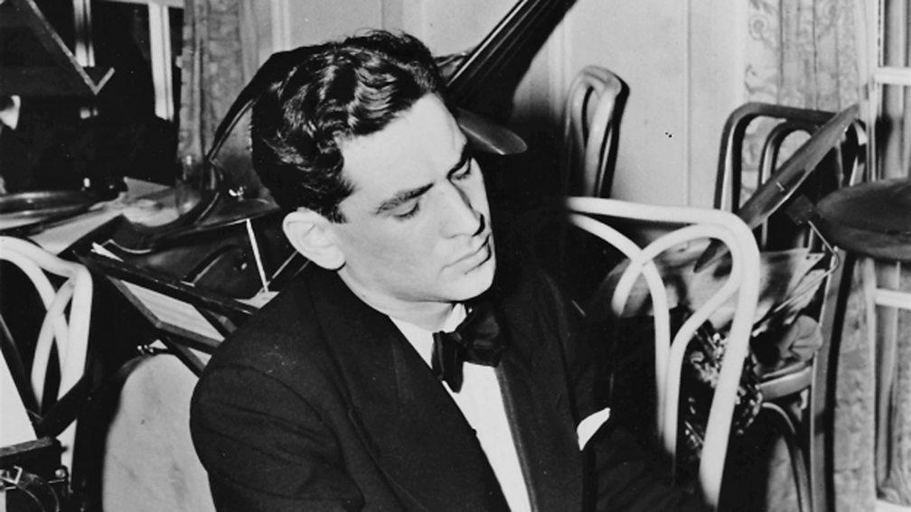 Image courtesy of The Leonard Bernstein Office Inc.