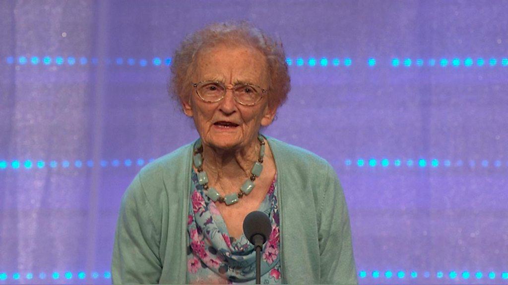 Helena Jones wedi marw yn 101 oed