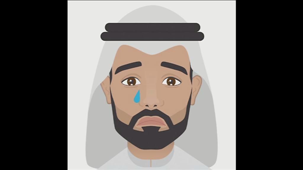 sudah tersedia emoji yang mencerminkan budaya arab  bbc