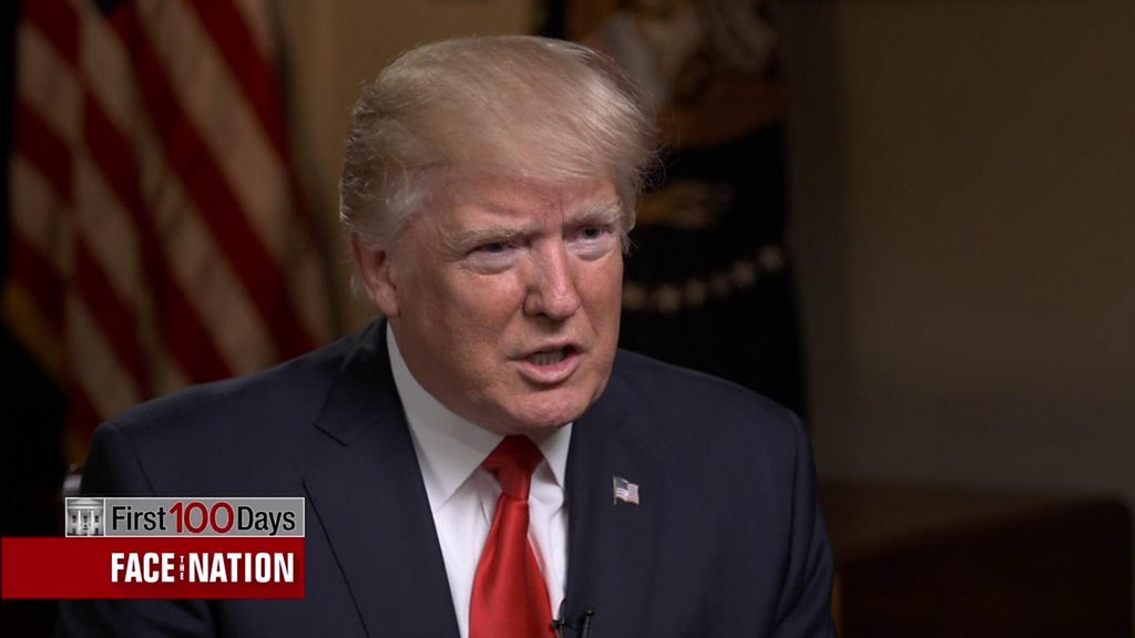 Donald Trump: N Korea\'s Kim Jong-un a \'smart cookie\'