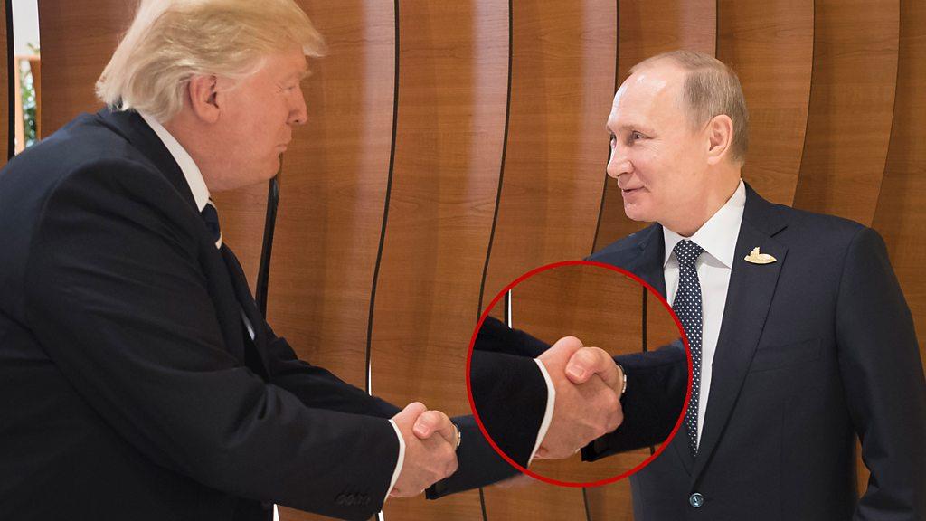 Trump Russia: US Congress reach deal on fresh sanctions