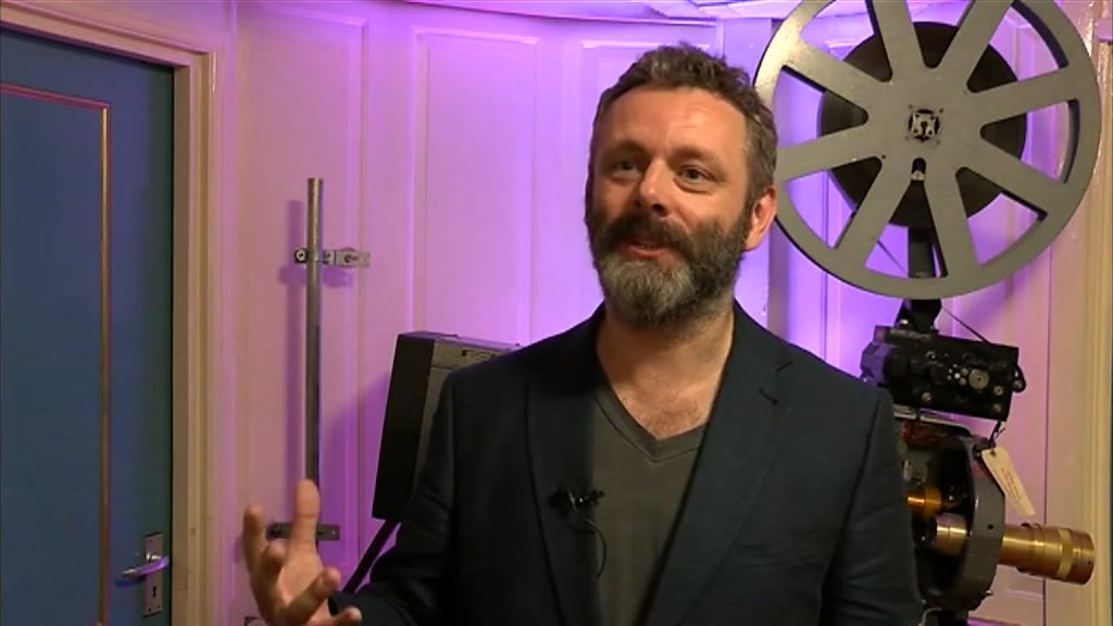 Actor Michael Sheen reopens 'symbolic' Brynmawr cinema - BBC ...