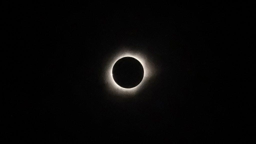 Eclipse spectacle set to grip US public
