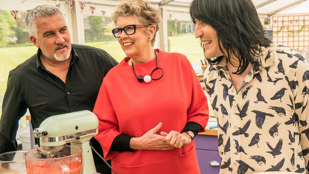33 things to know about the new great british bake off. Black Bedroom Furniture Sets. Home Design Ideas