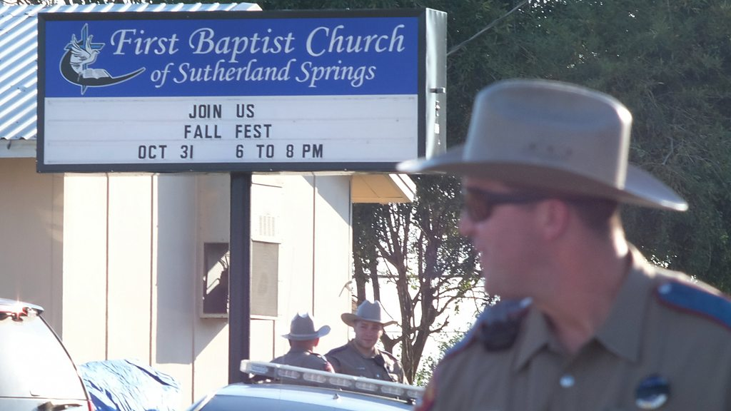 single men in sutherland springs In sutherland springs, a mass shooting draws desire for more — not there'd be 20 men on top of him beating a new with a single blinking light at the.