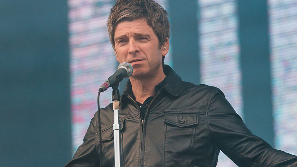 Noel Gallagher Tour Canada