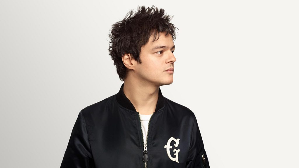 The Jazz Show with Jamie Cullum - Jacob Collier In Session - BBC Sounds