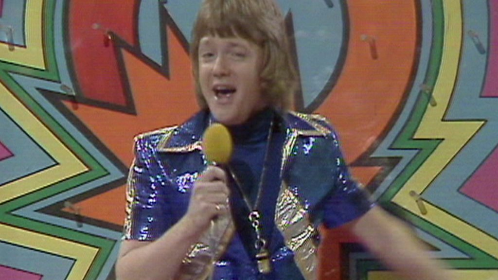 'Telly legend' Keith Chegwin dies aged 60