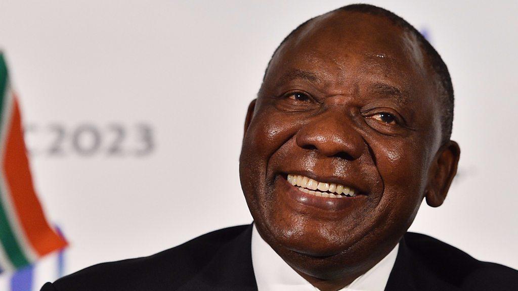 Will Cyril Ramaphosa replace Jacob Zuma as President of South Africa?