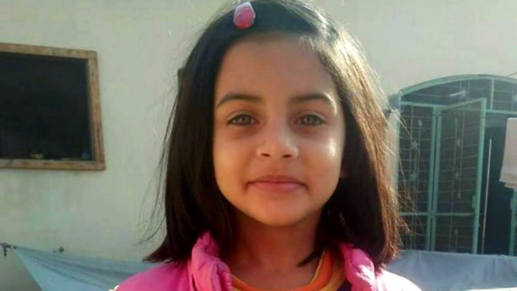 Pakistan Zainab murder: Anger in Kasur as other parents speak out