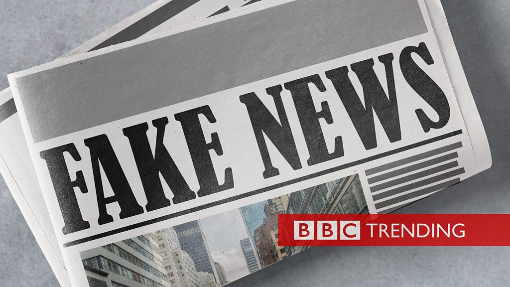 The (almost) Complete History Of 'fake News'