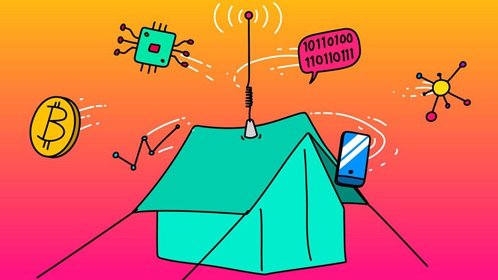 Tech Tent - Coronavirus stops MWC tech show - BBC Sounds