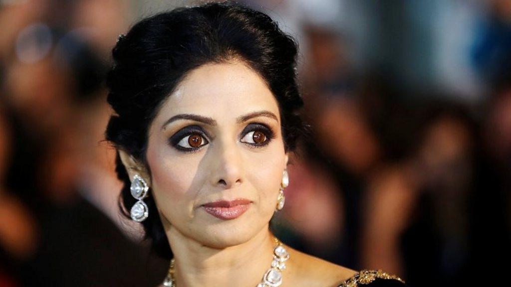 Sridevi: India mourns Bollywood superstar Sridevi dead at 54 thumbnail