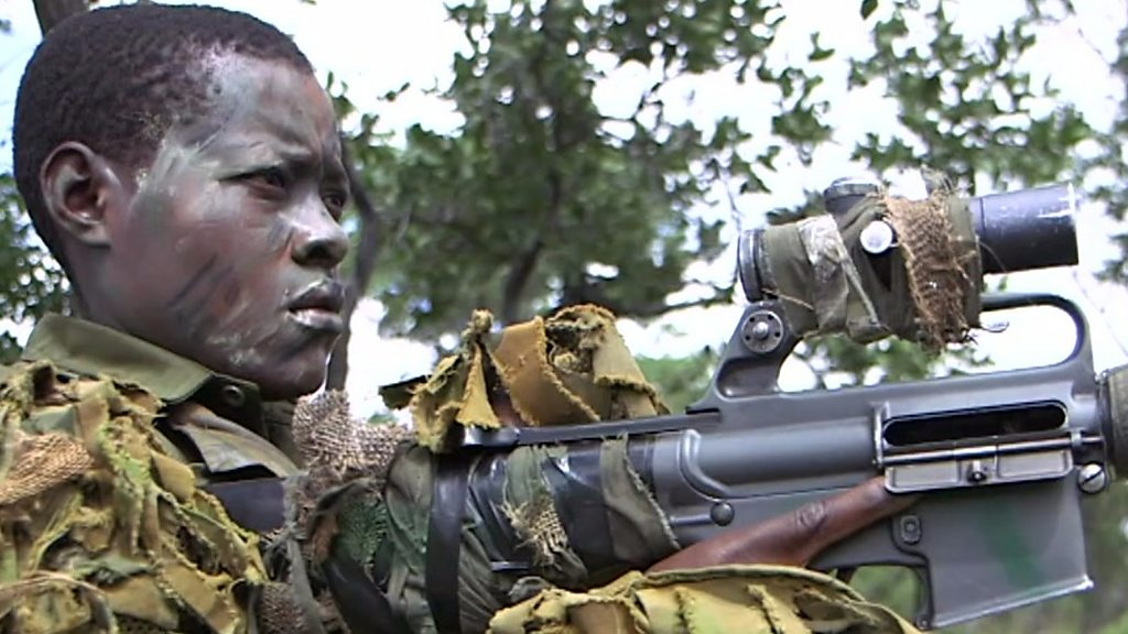 Feted Zimbabwe women rangers denied glory thumbnail