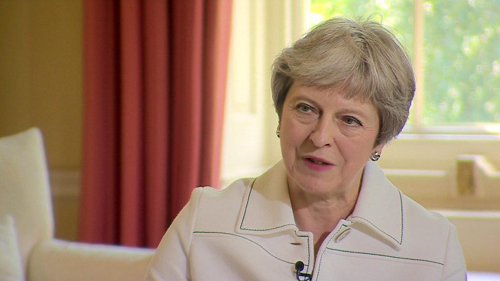 PM won't rule out EU citizen special rights