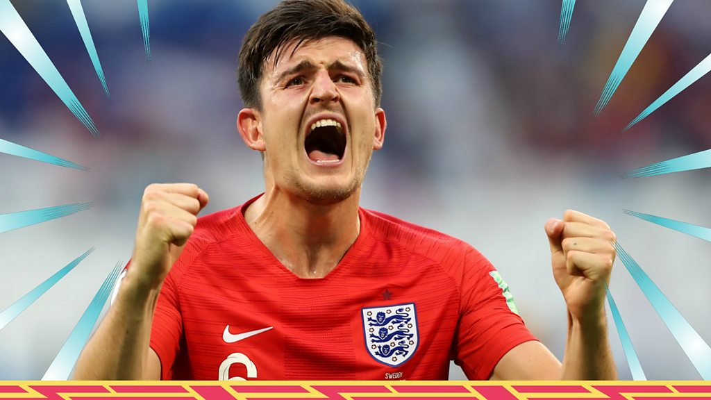 World Cup 2018: England's victory over Sweden seen by 20m fans