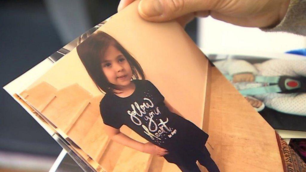 Mum's plea after daughter's 2012 abduction