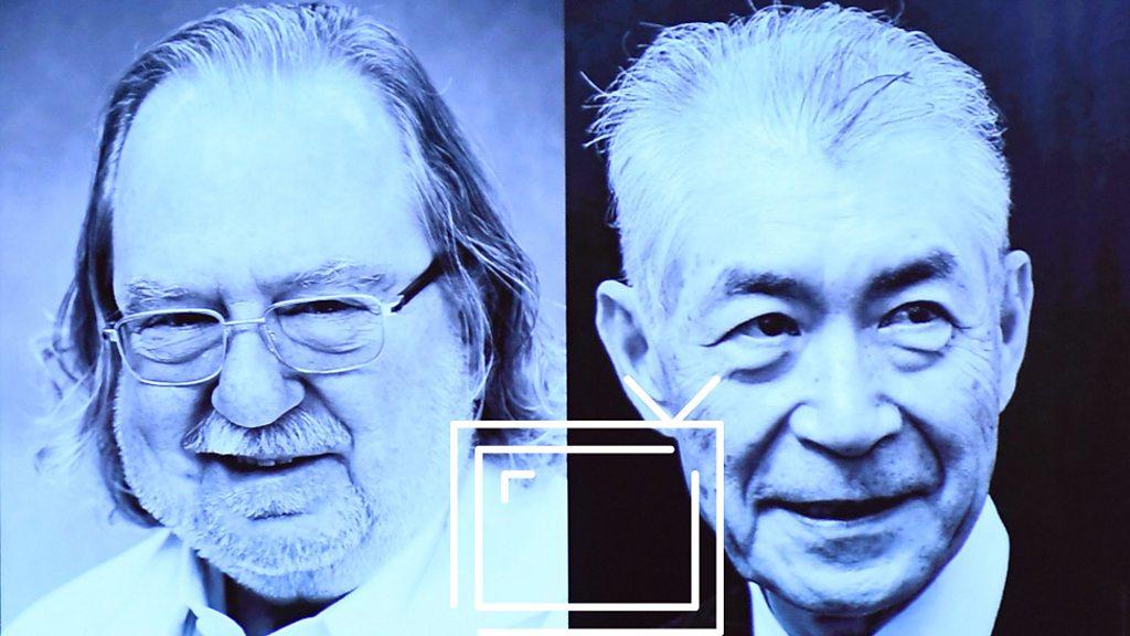 Нобелевскую премию по медицине вручили за лечение рака — Сноб