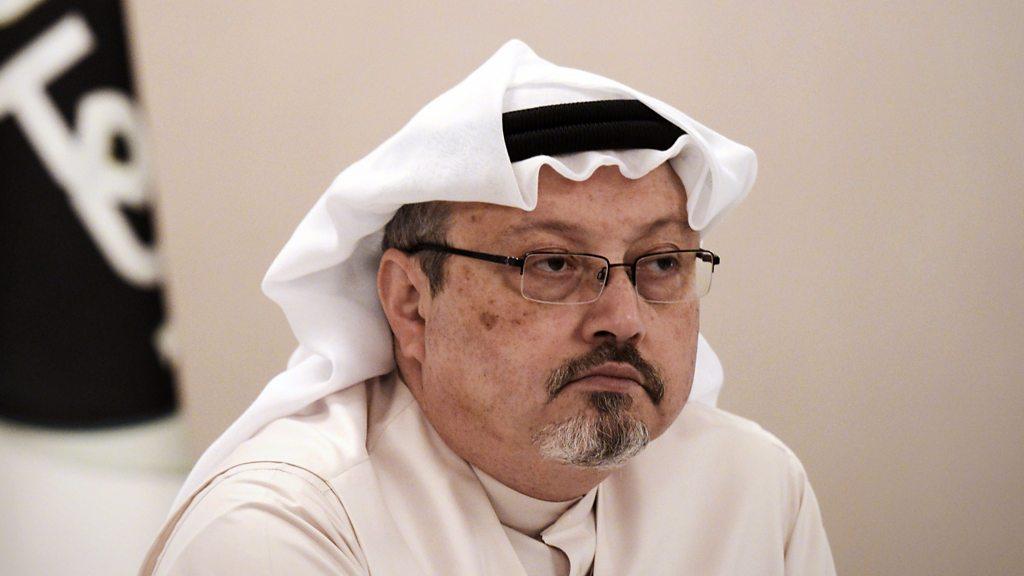 Turkey 'to search Saudi consulate'
