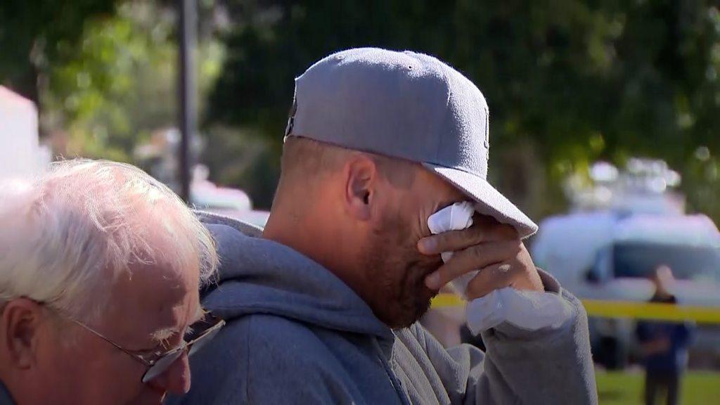 Thousand Oaks: Ex-Marine Ian David Long identified as suspect