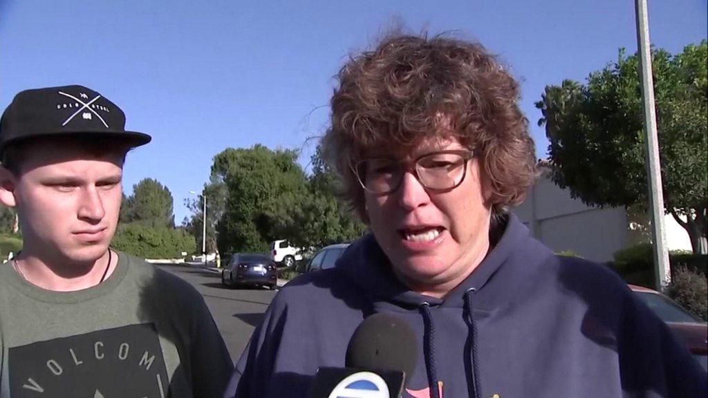 Bereaved mum's plea: 'No more guns'