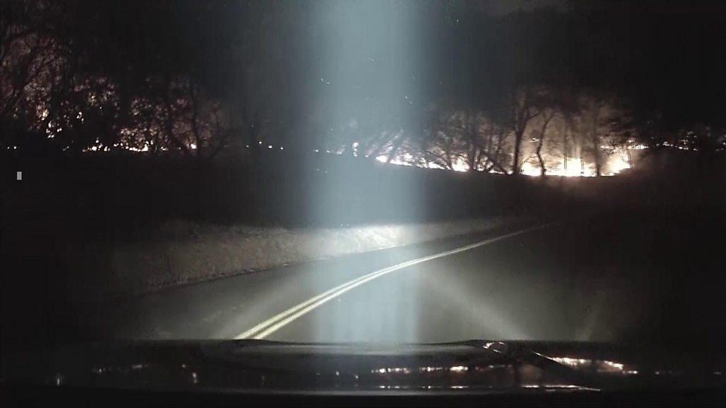 California's deadliest wildfire kills 42 thumbnail