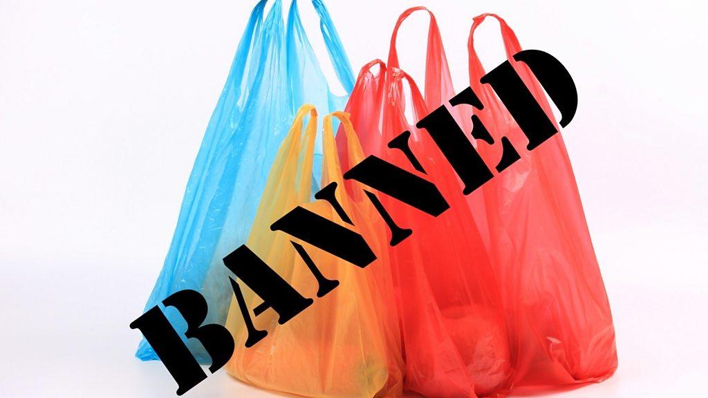 Three Kenyan vendors arrested for plastic bag use