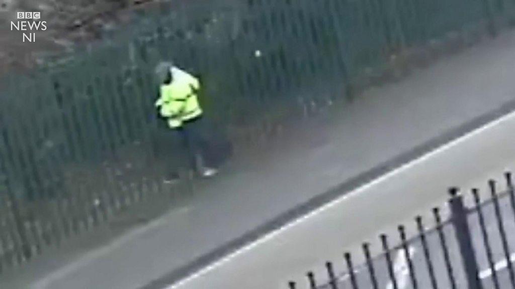 Jim Donegan: Two men arrested over Belfast murder released - BBC News