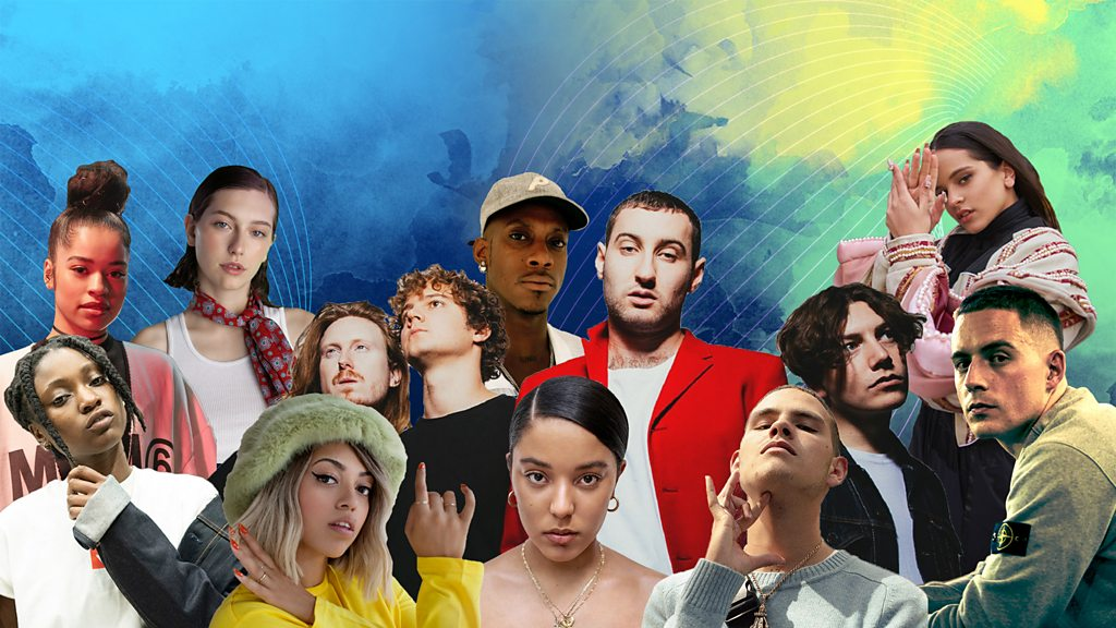 Sound of 2019 longlist revealed