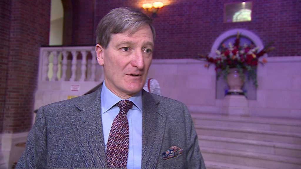 Grieve: Delay Brexit if deal is rejected