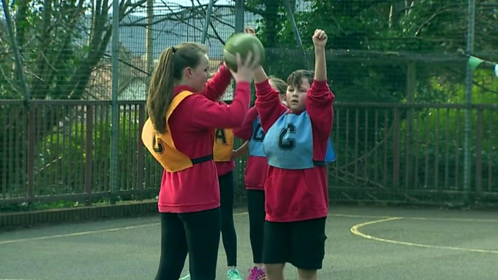 Boys banned from netball competition thumbnail