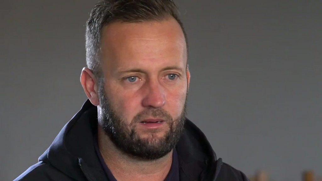 Christchurch Shootings Uk Survivor Cradled Young Woman Killed At