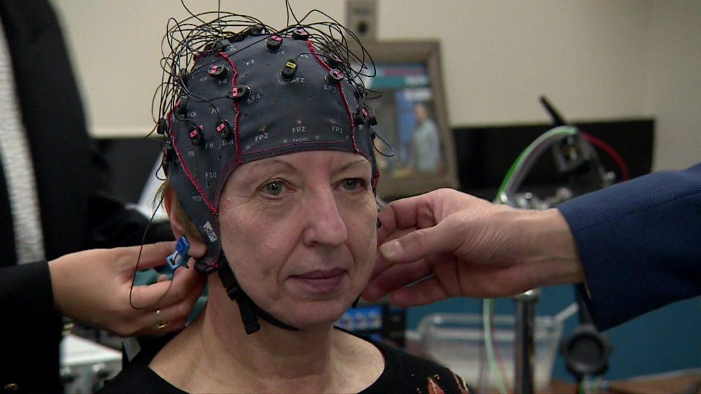 Parkinson's implant restores movement thumbnail