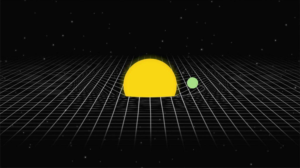 Einsteinın teorisi kara delik testini geçti - Gazete Sokak
