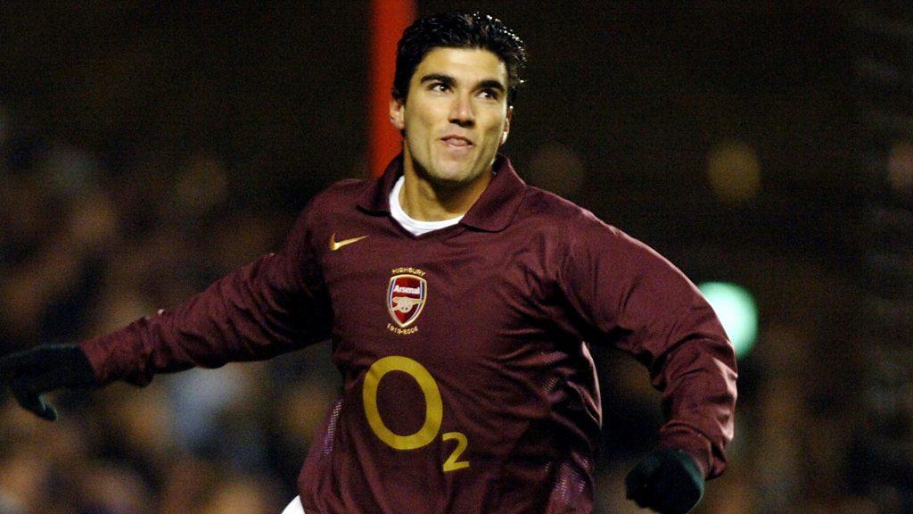 Jose Antonio Reyes: Footballer's high-speed crash prompts anger and debate