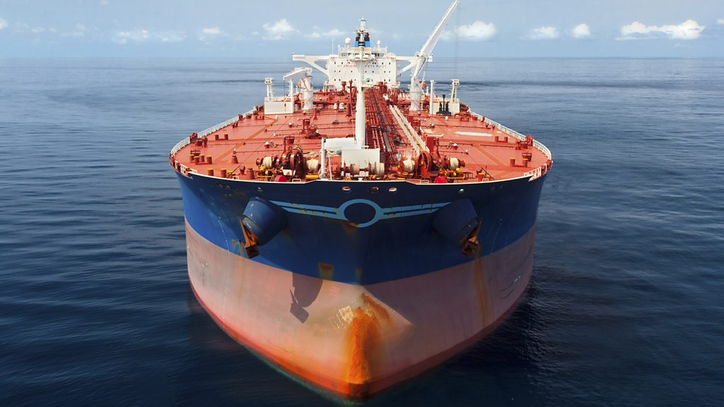 UK to join US-led taskforce in Gulf to protect merchant ships