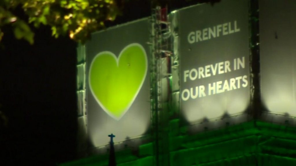 Grenfell Tower fire:  Systematic failures  in fire brigade s response