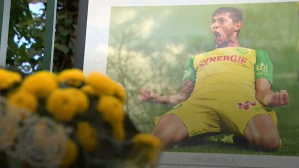 Emiliano Sala  exposed to carbon monoxide in plane crash