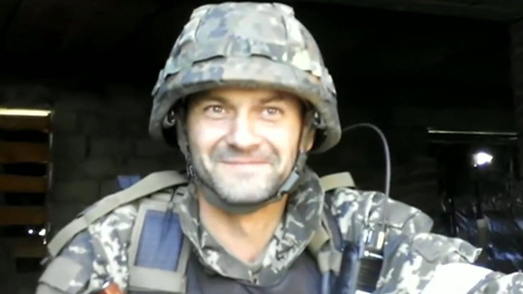 Ukraine's deadliest day: The battle of Ilovaisk, August 2014