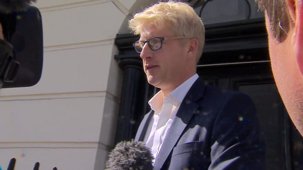 PM s brother quits as Tory MP and minister