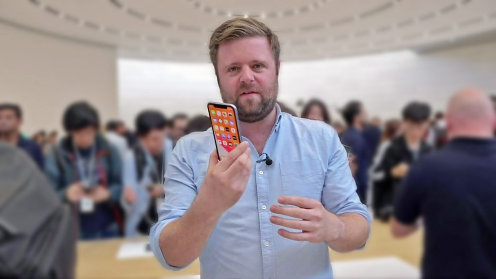 Apple   s iPhone 11 Pro-and  always-on  Watch unveiled