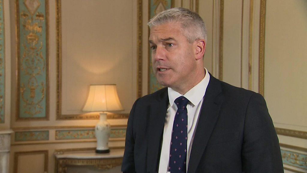 Brexit secretary to meet EU s chief negotiator