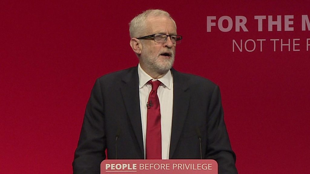 Corbyn says  tide is turning  in Labour s direction