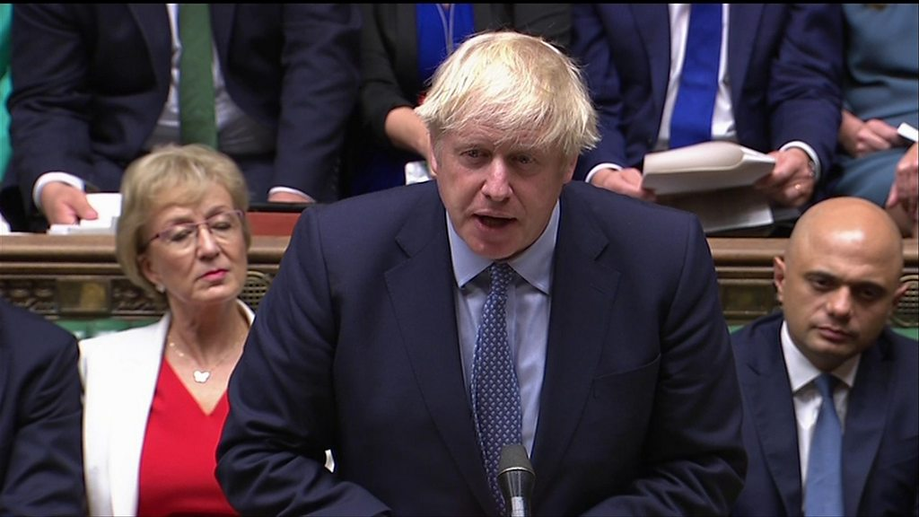 Boris Johnson says Supreme Court  wrong  over Parliament suspension